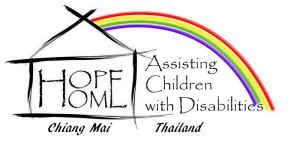 Hope Home Logo